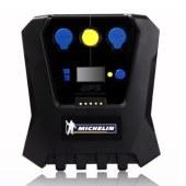 米其林(MICHELIN)车载充气泵 4398ML 数显 预设胎压 LED照明