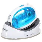 松下(panasonic)电熨斗NI-WL30无绳蒸汽熨烫系列(蓝色)