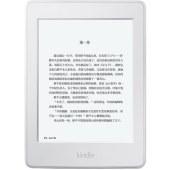 Kindle Paperwhite 6英寸护眼非反光电子墨水触控显示屏 wifi 电子书阅读器