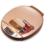 美的(Midea)电饼铛JCN30A 双面加热 智能悬浮 速脆技术煎烤机