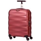 新秀丽(Samsonite)ENGENERO优雅男女万向轮拉杆行李箱旅行登机箱
